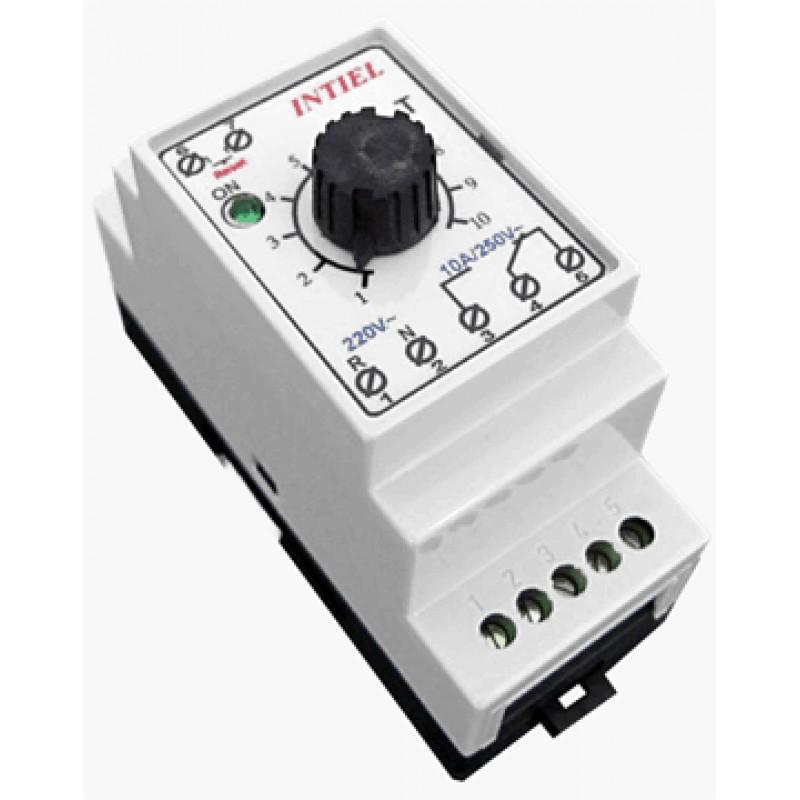 Електронно реле за време Intiel ER-5