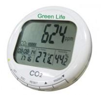 Настолен CO2 (въглероден диоксид) метър AZ Instruments
